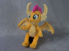 Smolder Dragon Plush Toy Made to Order image 5 Disney Duck, Walt Disney, Disney Mickey, Disney Art, Don Rosa, Collection Disney, Donald And Daisy Duck, Woody Woodpecker, Scrooge Mcduck