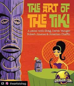 The Tiki Times – September 2017 Events Calendar: Texas goes Tiki, Deep South surf rock, rum fests from coast to coast   The AtomicGrog.com Blog