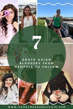 South Asian Content Creators, South Asian Bloggers, Indian Blogger, Desi Blogger #indianblogger #southasianblogger #desiblogger #memphisblogger