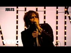 The Strokes' official music video for 'Hard To Explain'.