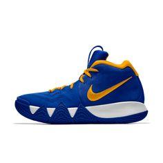 4fa642404080 Kyrie 4 iD Men s Basketball Shoe Baskets