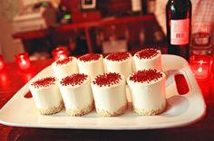 Mini Cakes   Charleston, South Carolina
