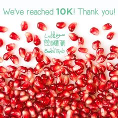It is our pleasure to be able to reach you. THANK YOU.  Check out our Instagram Page: https://instagram.com/soukeltayeb
