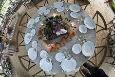 Amazing Table Design- Wedding-Campovida, Hopland- Photos by Theresa Vargo Photography