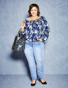 check out 90776 b5693 Plus Size Oberteile