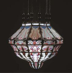 Lamp Amsterdamse school                                                                                                                                                                                 Mehr