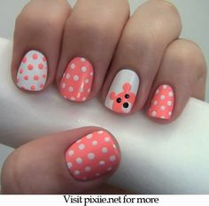 colours!! pinned from nail.pixiie.net #nailart #nailpixiie