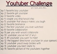 Going to try this since it involves a lot of my inspirations
