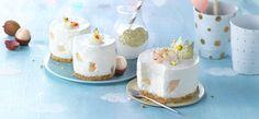 Philadelphia | Recipe - Lychee Cheesecake