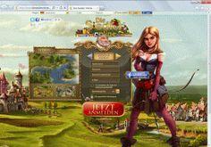 Browsergames Topliste