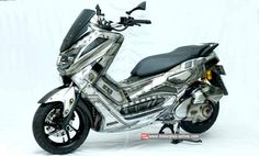 Yamaha Nmax, Cars And Motorcycles, Scooters, Bike, Vehicles, Motorbikes, Bicycle, Motor Scooters, Bicycles