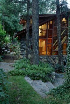 Forest Houses Resort - Oak Creek Canyon