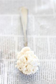 Vanilla cream...