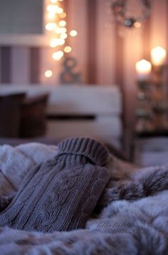 If you're wondering where we are tonight, you'll find us tucked up in bed with a hot water bottle! #Mondays