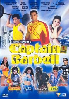 Watch Captain Barbell 2003 Full Movie Online Free
