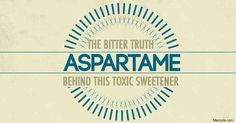 Studies have found that aspartame may lead to weight gain and glucose intolerance. Discover the other dangers of aspartame to your health. http://articles.mercola.com/sites/articles/archive/2016/07/12/artificial-sweetener-aspartame.aspx