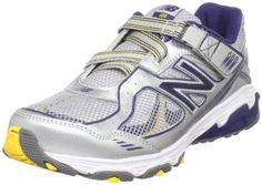 New Balance KV688 HL Sneaker (Little Kid/Big Kid)