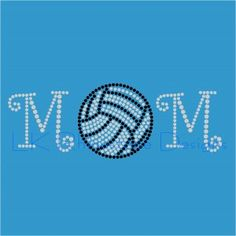 craft idea for volleyball moms