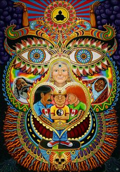 God of Healing by Chris Dyer