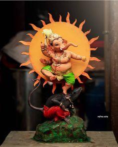 Ganesh Pic, Ganesh Idol, Ganesha Art, Shri Ganesh Images, Hanuman Images, Ganesha Pictures, Ganpati Bappa Photo, Ganesha Sketch, Ganpati Bappa Wallpapers