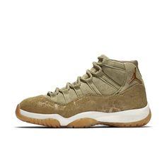 54c9e9e69eb9 Air Jordan 11 Retro Women s Shoe Size 10 (Neutral Olive). More information.  More information. Nike Men s Air Jordan Retro 11 Basketball Shoes