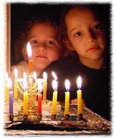 A rundown of the Chanukah prayers, blessings, hymns, and Torah readings.