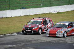 #SoyMeteoro 1 y 2 válida del @tc2000colombia  Renault Sandero Stepway