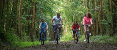 Family Cycling in Hampshire - Cycling in Hampshire Hampshire, How To Find Out, Cycling, Bike, Places, Bicycle, Biking, Hampshire Pig, Bicycling
