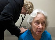 Increasing numbers of elderly, but few docs in training interested in geriatrics. Now is the time to double down on geriatrics and palliative care.