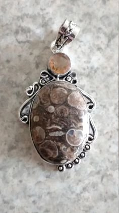 Beautiful Turtella Necklace by KarinsForgottenTreas on Etsy