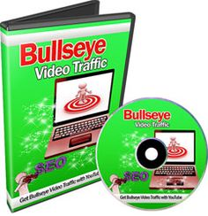 SEO Bullseye Video Traffic (10 Videos) http://www.plrsifu.com/seo-bullseye-video-traffic-10-videos/ Audio & Video, Resell Rights, Video #Seo, #VideoTraining Finally, A Simple System That Helps You Generate Targeted Traffic Through YouTube Video Marketing…That Doesn't Require You to be Tech Savvy at all.  - Learn How to Drive Traffic To Your Products, Affiliate Products, and More… Starting Today. In t ...