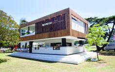#Nespresso #café Patisserie, el nuevo hotspot porteño - Contenido seleccionado con la ayuda de http://r4s.to/r4s