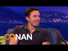 Casey Affleck's Musical Past - YouTube