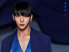Update: VIXX Drops More Individual Concept Photos, This Time With Each Member's Birth Stone | Soompi