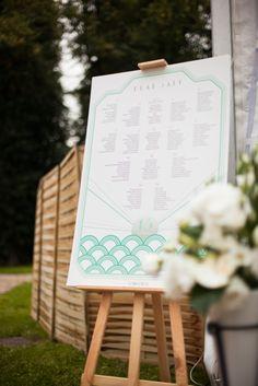 Wedding details / www.dittbrollop.se / Photo: Louise Pekkanen