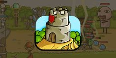 Grow Castle v1.12.2 ALTIN-MÜCEVHER-SP HİLELİ MOD