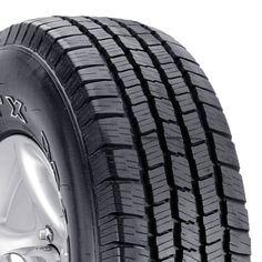 Michelin Ltx M/S Radial Tire - 245/65R17 105T, 2015 Amazon Top Rated Car, Light Truck & SUV #AutomotivePartsandAccessories