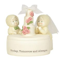 Buy Department 56 Snowbabies Classics Today Tomorrow Always Figurine, Inch, Multicolor online - Prettytoppro Disney Traditions, Christmas Traditions, Christmas Star, Christmas Ornaments, Dog Home Decor, Visit Santa, Department 56, Collectible Figurines, Classic Collection