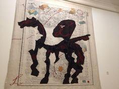 Museo di Capodimonte #InvasioniDigitali #Capemonte