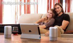 HiddenRadio2: Simplest Bluetooth MultiSpeaker Design   Inspired Magazine