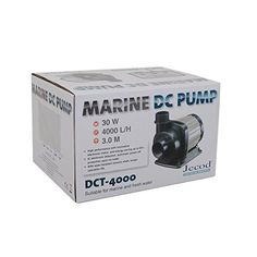 LOOK! Jebao DCT Marine Controllable Water Pump