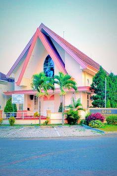 GPIB Getsemani Malang ⛪ #Church #Gospel #GPGPIB #Indonesia #Malang #EastJava