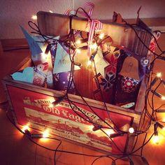 Wie sieht Dein #Adventskalender aus? Tagge #mytest und zeig ihn uns! #weihnachten #adventszeit