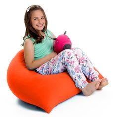 Love This Pink Yogibo Pyramid Beanbag Chair On