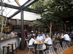 Like Paris or Tokyo, Lima is one of the world's great dining destinations. From streetside vendors grilling anticuchos (beef heart kebabs) to fine-dining chefs who are seeking out diverse new...