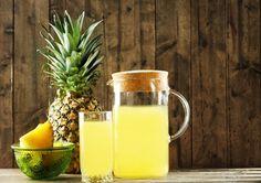 El consumo habitual de esta bebida natural es un excelente apoyo para bajar de peso y eliminar las toxinas. ¡Descubre de qué se trata!