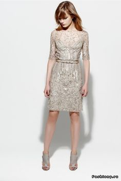Elie Saab - 2013..Bridesmaid Dress