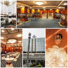 focení Korejského národního dne v hotelu Hilton :: robin puškáš