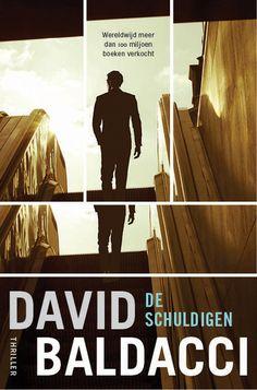 De schuldigen - David Baldacci