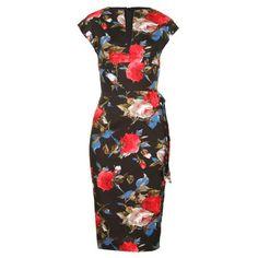 Mayfair Dolce Dress